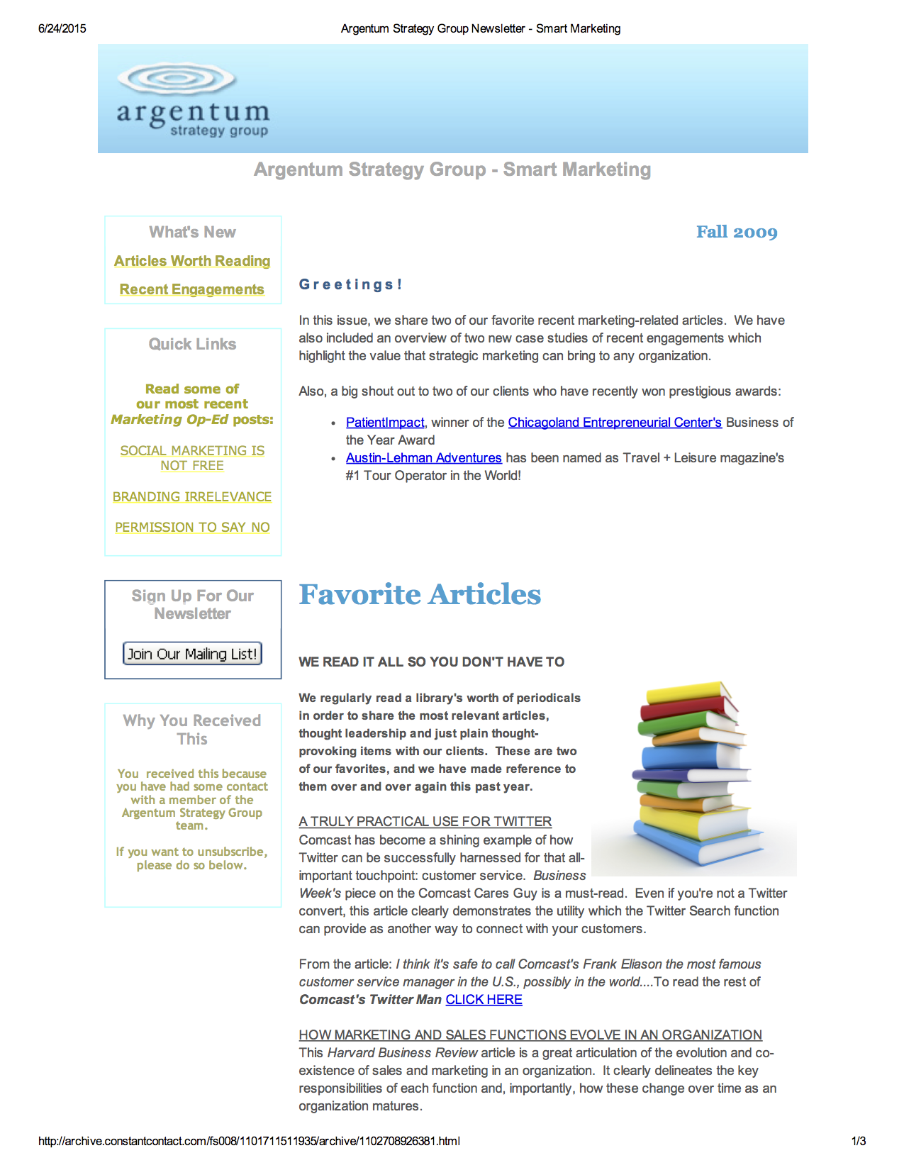 Marketing Newsletter  Marketing Tips  Argentum Strategy. Protein Domain Finder Tool 2008 Scion Tc Mpg. Human Factors Engineering Schools. Employee Engagement Assessment. Online Pmp Training Free Rosetta Stone Daemon. Best Immigration Lawyer In San Francisco. Sports Psychology Online Degree. Organic Chemistry Textbook Pdf. Take Over Home Loan Payments Local Car Ads